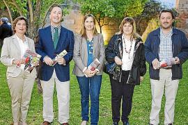 Presentación de la revista 'Sant Joan 2013' en Ciutadella.