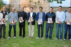 Presentación de la revista 'Sant Joan 2013' en Ciutadella