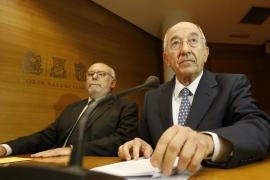 Fernández Ordóñez:Los gestores de la CAM fueron menos profesionales que otros