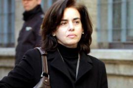 El juez Castro mantiene la imputación en la causa de la mujer de Diego Torres