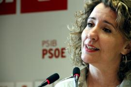 Calvo: «Palma ha vivido dos años de ceguera social»