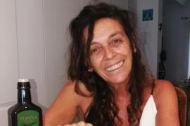 Paloma Arévalo presenta una receta de paté.