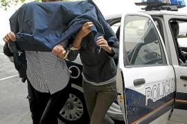 Desarticulada una banda de rumanos acusada de perpetrar más de 60 robos