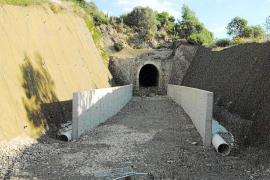 El Ejecutivo balear prevé que el corredor verde del Llevant cueste unos 5 millones de euros
