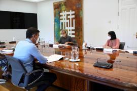 Comité de seguimiento de la covid-19