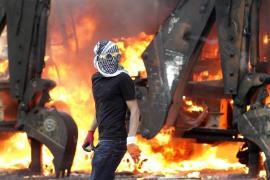 La violencia repunta en Estambul tras dos semanas de protestas