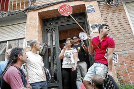 La Eurocámara apoya la dación en pago con el voto en contra del PP español
