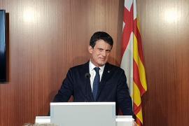 Manuel Valls, Líder de BCN Canvi