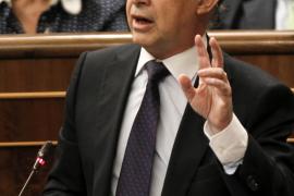 Montoro afirma que la próxima reforma fiscal será la de reducir  impuestos