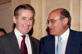 La Audiencia Nacional investigará a Blesa y Díaz Ferrán por las preferentes