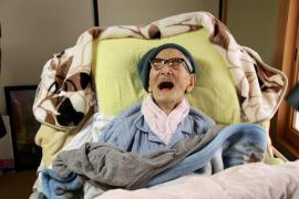 Muere en Japón a los 116 años la persona más anciana del mundo