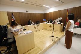 La exconcejal Aída Alcaraz, absuelta del delito de acoso laboral a Verdugo