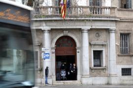 A juicio en Palma un alemán de 74 años por abusar de un menor que le daba clases de castellano