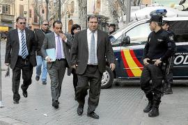 Detectives 'free lance' investigaron a los fiscales anticorrupción y al juez Castro
