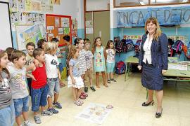 Educació no tiene ninguna denuncia por adoctrinamiento de los docentes
