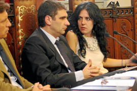 El PSOE asegura que en Palma hay niños «malnutridos» y al gobierno no le consta