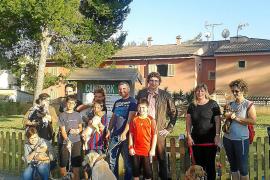Pasear al perro sin llevar bolsas para recoger excrementos conlleva multa en Santa Margalida
