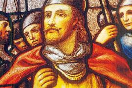 Una trilogía literaria sobre Jaume I pasará al cine e incluirá la Conquesta