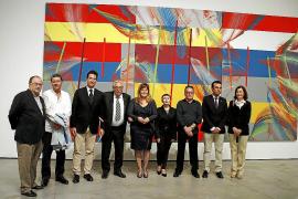 La consellera Joana Maria Camps anuncia «promoción cultural interislas»