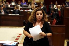 El PSIB llevará el caso del espionaje del PP al Congreso de los Diputados
