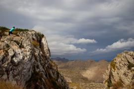 el tiempo en Mallorca