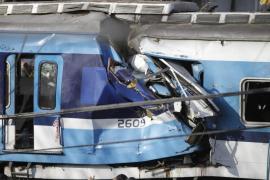 Tres muertos y 190 heridos por el choque  de trenes en  Argentina