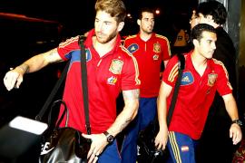 España exhibe su cara más ambiciosa