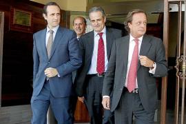 El PSIB vincula el espionaje del PP a una estrategia de Bauzá contra jueces y fiscales