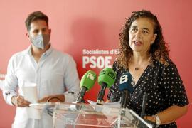 El PSOE pide responsabilidades a Marcos Serra y la destitución de Javier Verdugo