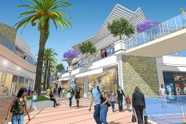 Carrefour Property inaugurará en 2015 su nuevo centro comercial S'Estada