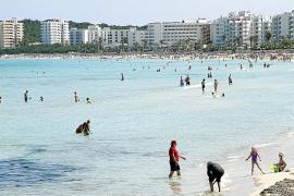 Las playas de Son Servera incorporan tecnología y deporte para mejorar la oferta turística