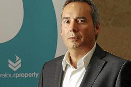 Sergi Calvera: «Ha habido una gran respuesta de los operadores por este proyecto comercial en Palma»