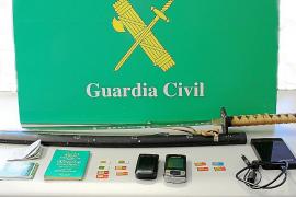 Detienen en Alcúdia a un «radical» que decía haber sido enviado «para matar a todos los españoles»