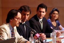 Los Miró apoyarán con su colección la proyección exterior de la fundación