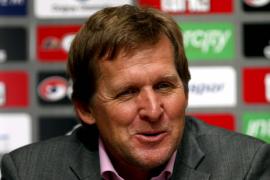 Schuster anunciado como nuevo técnico Málaga para cinco próximas temporadas