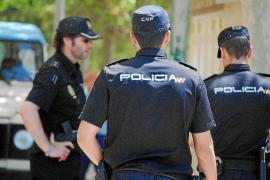 Los recortes causan desabastecimiento de papel higiénico en la Jefatura de Policía de Palma