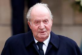 La defensa de Juan Carlos I replica que la Fiscalía le acusa sin fundamento