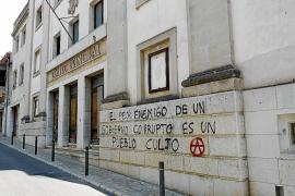 El Ajuntament presenta como «asumible» el tercer proyecto del Teatre Principal de Inca
