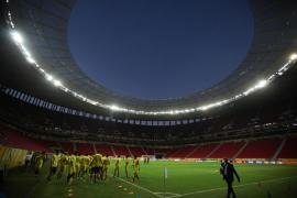 Brasil es fútbol
