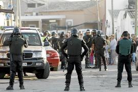La Fiscalía pide 107 años de cárcel para el 'clan del Forrito' por traficar en Son Banya