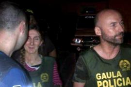 Liberados dos españoles secuestrados en Colombia