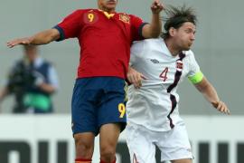 España alcanza la final del Europeo sub-21 tras derrotar a Noruega