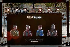 Regreso de ABBA