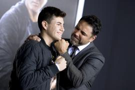 El exboxeador Óscar de la Hoya, hospitalizado tras dar positivo en coronavirus