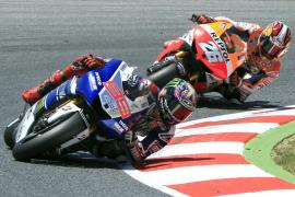Lorenzo gana con autoridad en Montmeló, pero Pedrosa mantiene el liderato