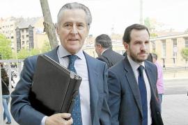 El nuevo juez del 'caso Blesa' levanta el secreto del sumario del crédito a Marsans