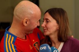 Los españoles dicen estar «muy bien» tras la experiencia «traumática» del secuestro