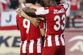 El Almería jugará la final por el ascenso a Primera