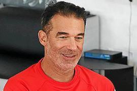 Luis García Plaza