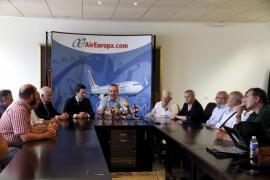 El Palma Air Europa renuncia a su plaza en LEB Oro